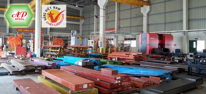 Tin tức ngành thép
